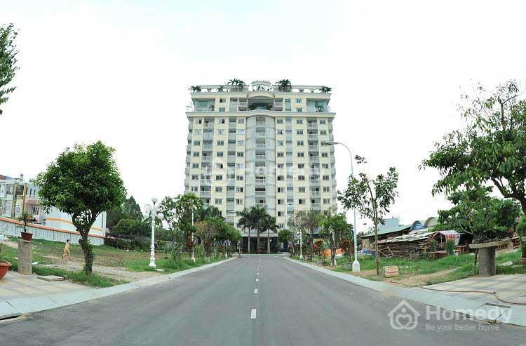 Chung cư 4S Reverside Garden