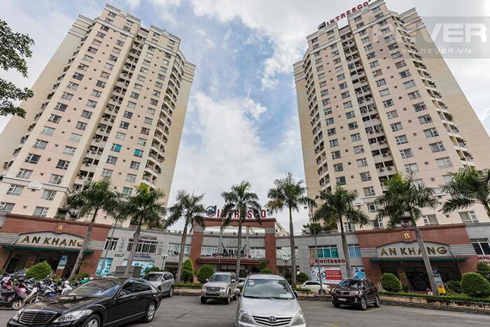 An Khang Apartment, An Phu Ward, District 2